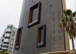 Lancaster Plaza Beirut - Beyrouth - Bâtiment