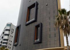 Lancaster Plaza Beirut - Beirut - Building