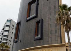Lancaster Plaza Beirut - Beirut - Byggnad