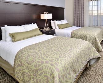 Staybridge Suites Rochester - Commerce DR NW - Rochester - Habitación