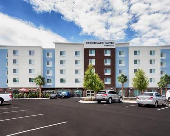 Towneplace Suites Charleston Mt. Pleasant - Маунт-Плезант - Здание