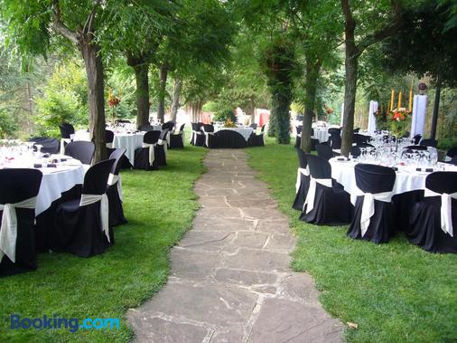 Masia Vista Hermosa - Vallromanes - Banquet hall
