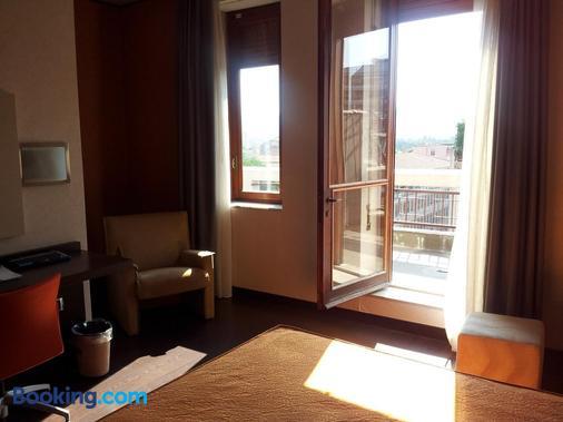 Hotel Valentino - Terni - Balcony