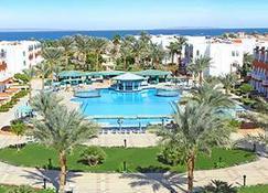 Sunrise Garden Beach Resort - Hurgada - Pileta