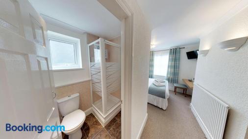 Tudor Guest House - Plymouth - Bathroom