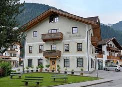 Alpenhotel Kramerwirt - Mayrhofen - Edifício