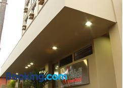 Hotel Kehdi Plaza - Barretos - Bâtiment