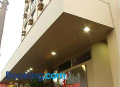 Hotel Kehdi Plaza - Barretos - Piscina