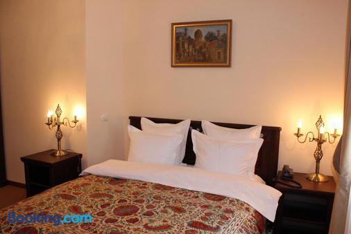 L'argamak Hotel - Samarkand - Bedroom