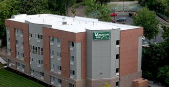 The Madison Inn by Riversage - Spokane - Building