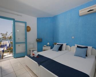 Piskopiano Village - Piskopiano - Bedroom