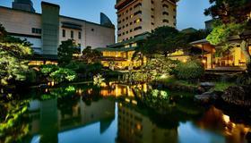 Art Hotel Kokura New Tagawa - Kitakyushu - Θέα στην ύπαιθρο