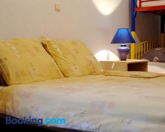 Filippus Vakantiehoeve - Maldegem - Schlafzimmer