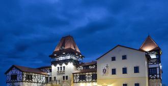 Hotel Castel Royal - Timisoara