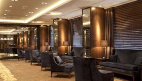 克拉里奇酒店馬德里 - 馬德里 - 馬德里 - 休閒室