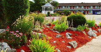 The Rockwell Resort - Niagara Falls - Vista externa