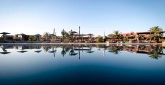 Fellah Hotel - Marrakech - Svømmebasseng