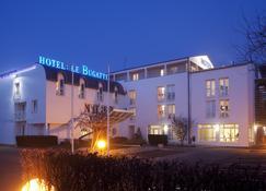 Hotel Le Bugatti - Molsheim - Bâtiment