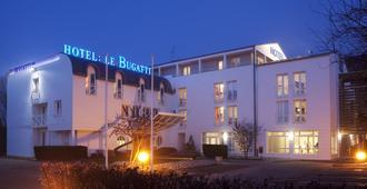 Hôtel Le Bugatti - Molsheim - Edificio