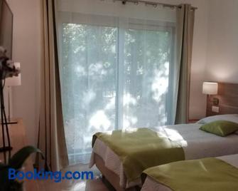 Hotel Onda Marina - San Teodoro - Habitación
