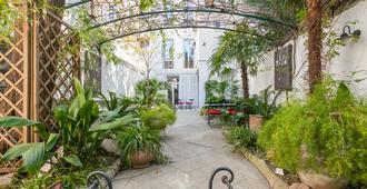 Le Ryad Boutique Hôtel - Μασσαλία - Θέα στην ύπαιθρο
