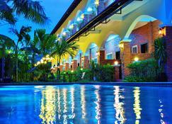 My Unique Villa Siemreap - Siem Reap - Pool