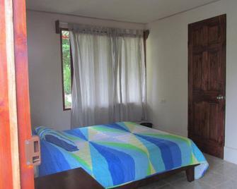 Hotel La Tranquilidad - Parrita - Slaapkamer