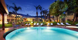 The Lifeco Bodrum Well-Being Center - Adults Only - Golturkbuku - Pool
