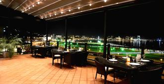 Riviera Hotel - Baku - Nhà hàng