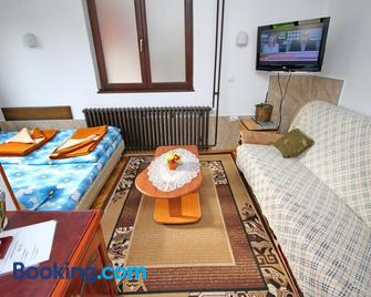 Apartments Marjanovic - Zlatibor - Living room