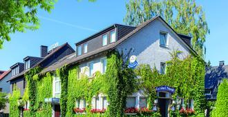 Hotel Grüner Sand - Bad Salzuflen - Building