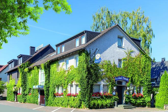 Hotel Grüner Sand - Bad Salzuflen - Κτίριο
