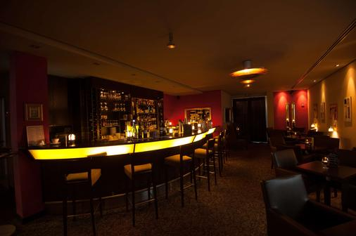 Turm Hotel - Frankfurt/ Main - Bar