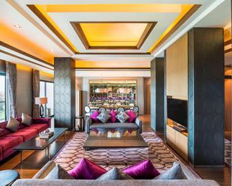 Le Méridien Suvarnabhumi, Bangkok Golf Resort & Spa - Bang Phli - Lobby