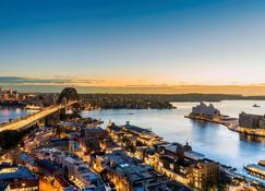 The Sebel Quay West Suites Sydney - Sydney - Outdoor view