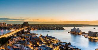The Sebel Quay West Suites Sydney - סידני - נוף חיצוני