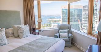 The Sebel Quay West Suites Sydney - Sydney - Bedroom