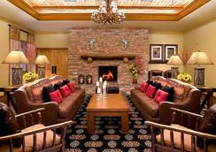 Welk Resorts Branson Hotel - Branson - Lounge