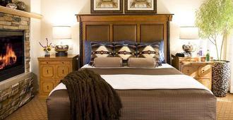 Welk Resorts Branson Hotel - Branson - Phòng ngủ