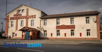 Trebovicky Mlyn - Ostrava