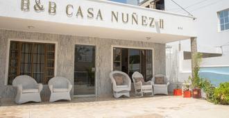 Ayenda 1802 Casa Nuñez - Cartagena