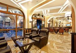 布里斯托爾貝斯特韋斯特普勒斯酒店 - 索菲亞 - 索菲亞 - 大廳