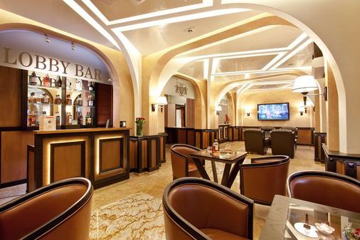 Best Western Plus Bristol Hotel - Sofia - Bar