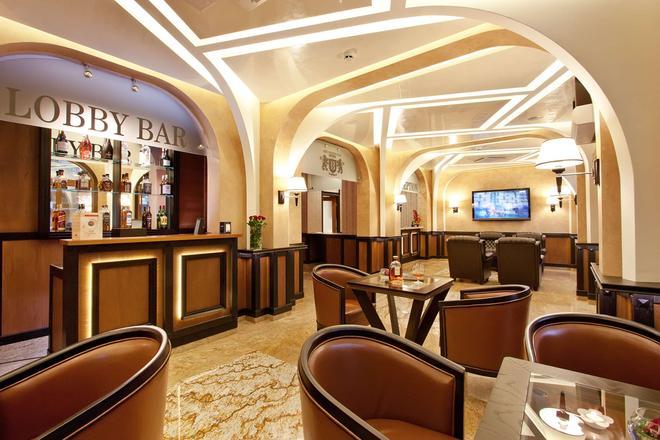 布里斯托爾貝斯特韋斯特普勒斯酒店 - 索菲亞 - 索菲亞 - 酒吧