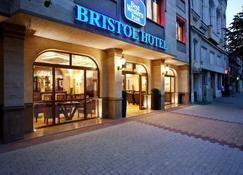 Best Western Plus Bristol Hotel - Sofía - Edificio