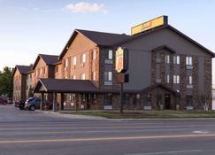 Super 8 by Wyndham Sioux Falls/41st Street - Sioux Falls - Edificio