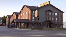 Super 8 by Wyndham Sioux Falls/41st Street - Sioux Falls - Building
