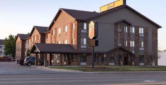 Super 8 by Wyndham Sioux Falls/41st Street - Sioux Falls - Κτίριο