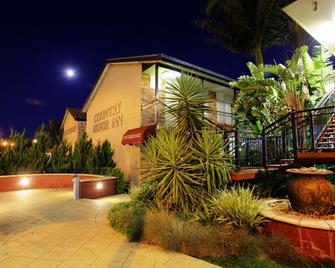 Cattlemans Country Motor Inn & Serviced Apartments - Dubbo - Gebäude