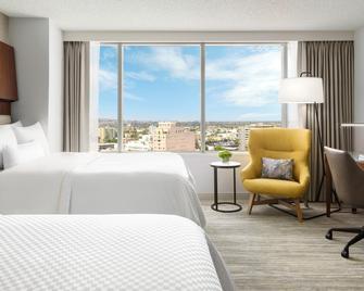 The Westin Long Beach - Long Beach - Bedroom